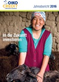 Cover annual report 2016 German